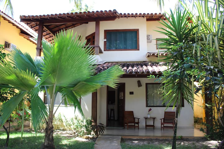 House at the beach for 8 persons - Arraial d'Ajuda