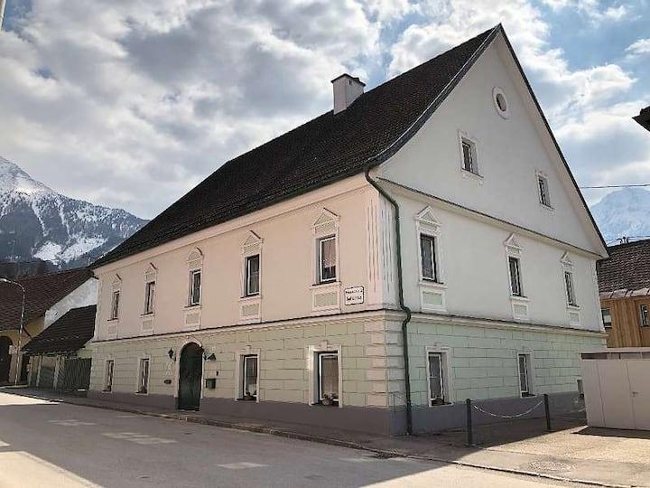 Bosruck in der Alten Hofschmiede