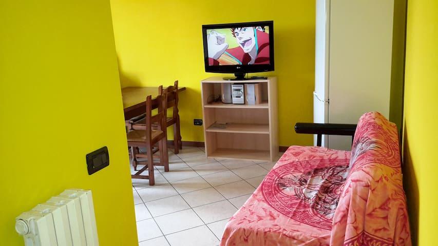 Sunny House - Legnaro località Volparo  - Lejlighed