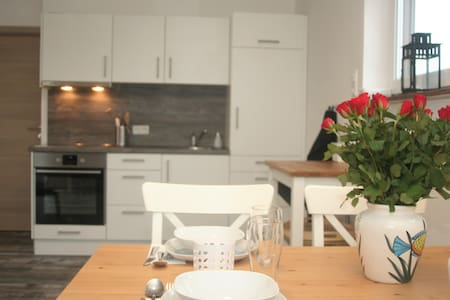 Romantic Flat for couples next to a nature reserve - Goch