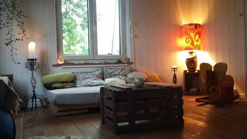 "Villa Wööhli- ""WELCOME HOME"""
