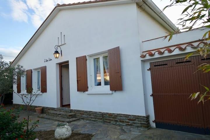 Villa L'Abri côtier
