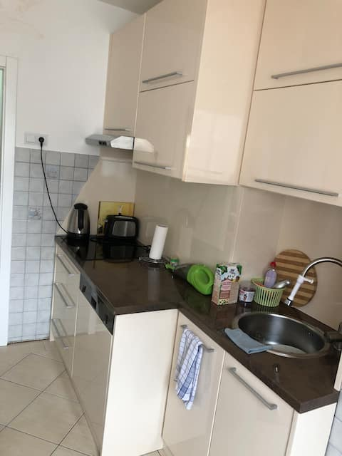 Apartman Tanja