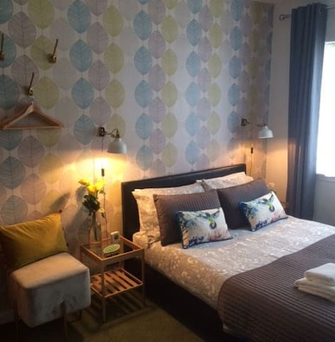 Millview Private Room 3 Double Ullapool
