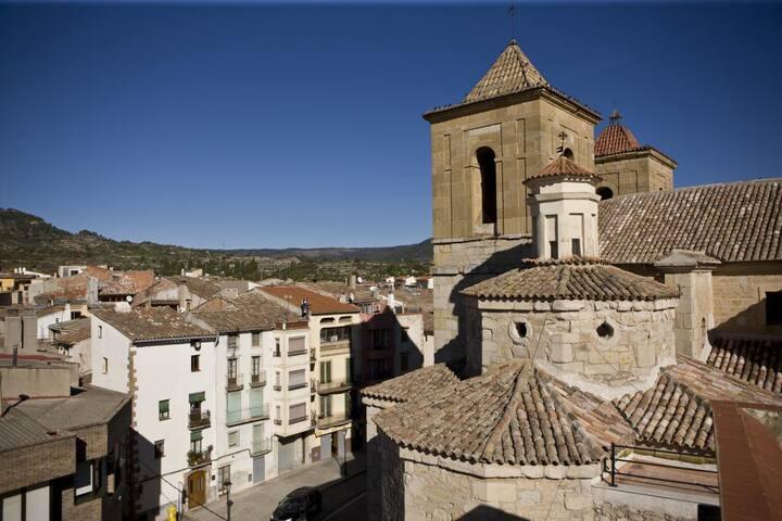 Chillout Cornudella - Cornudella de Montsant - Complexo de Casas