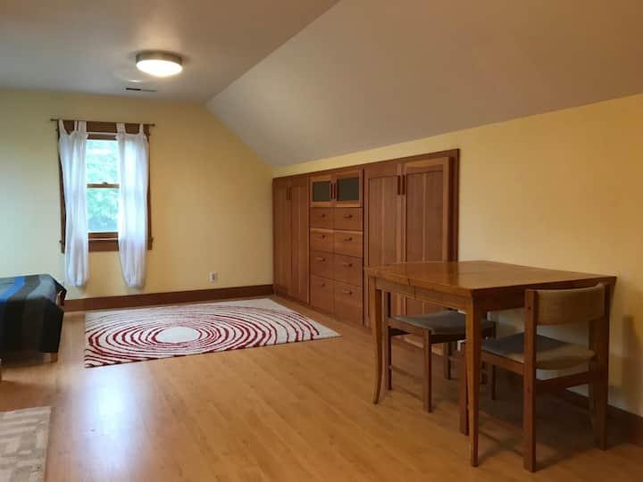 Spacious room in Westside Olympia