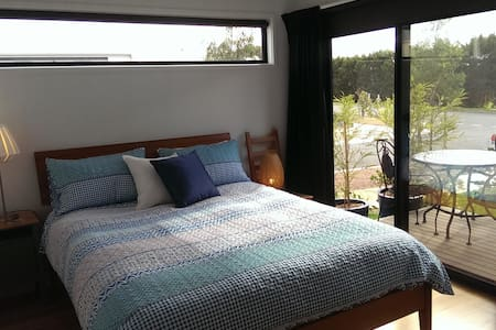 Surf Dreaming: self contained apartment - Torquay - Casa