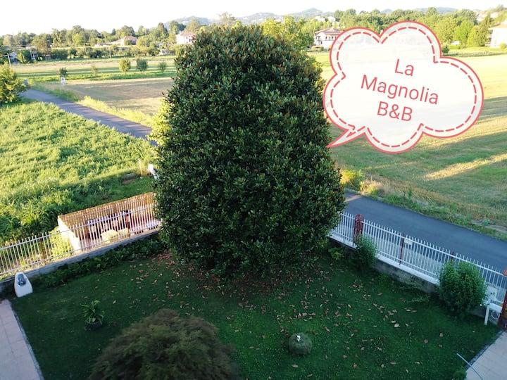 La Magnolia B&B