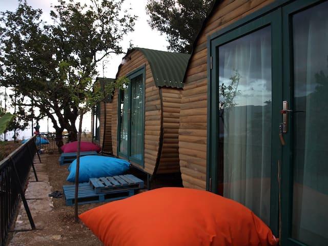 Mandala Camping - Uzunyurt Köyü - Бунгало