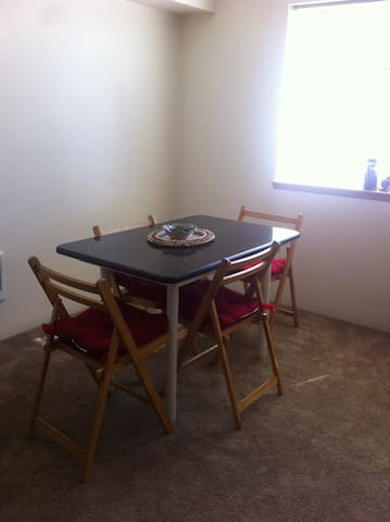 Quiet, safe space in beautiful Corvallis - Corvallis - Apartament