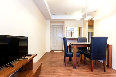 Eastwood City - One Orchard Condo - Quezon City - Apartment