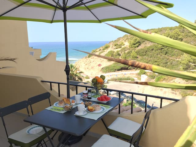Services Apartment Centianes Beach - Carvoeiro