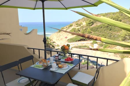 Services Apartment Centianes Beach - Carvoeiro - Appartement