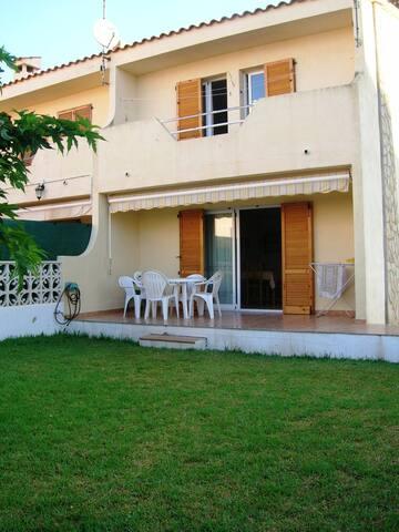 Villa sans piscine bord de mer - Benicarló - House