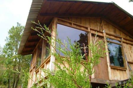 Cabañas Valchi - Santa María - Természeti szállás
