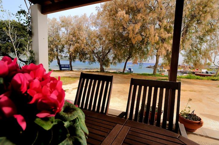 Luxury Island Villa, Aegina /Athens - Neo Karlovasi - House