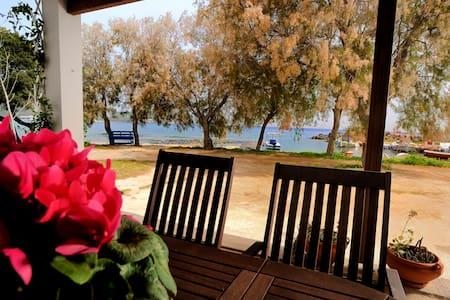 NISSI BAY , Agia Marina, Aegina - Neo Karlovasi