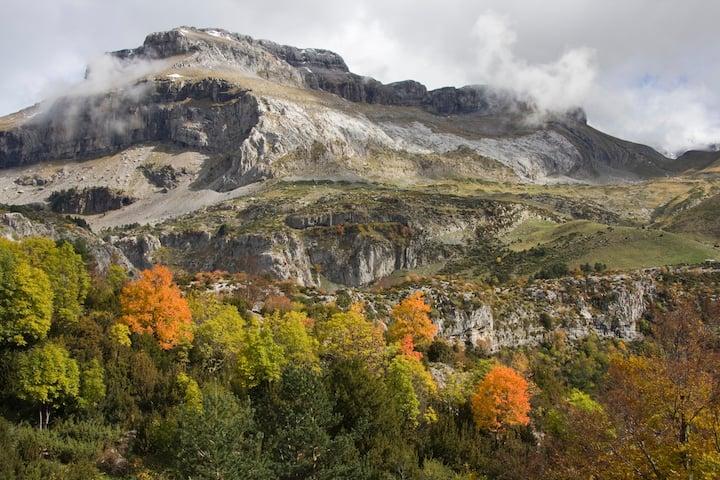 CASA OLGA Turismo Rural
