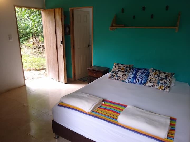 Pankú Eco Lodge Tayrona