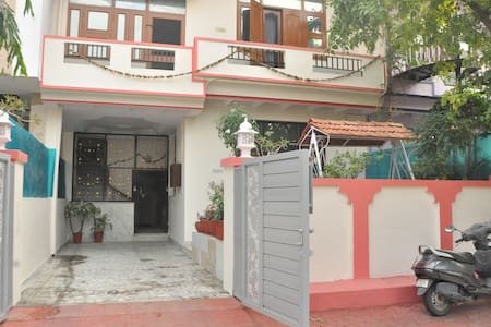 Room on Terrace | Ideal for Couple