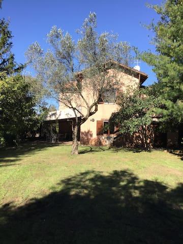Villa in Calvanico