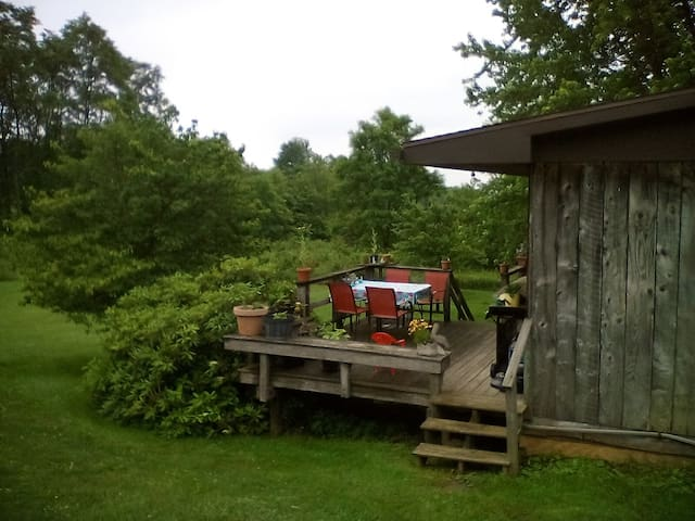 Guest House in the Laurel Highlands of Pa