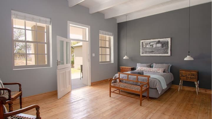 Avondrust Guesthouse Room 1
