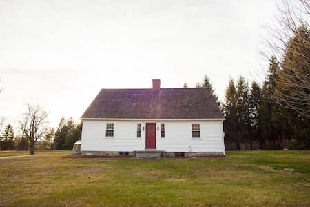 Blueberry Cottage - Colebrook - House - 1