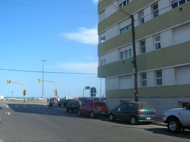 DEPARTAMENTO EN LA PERLA - Mar del Plata - Apartamento