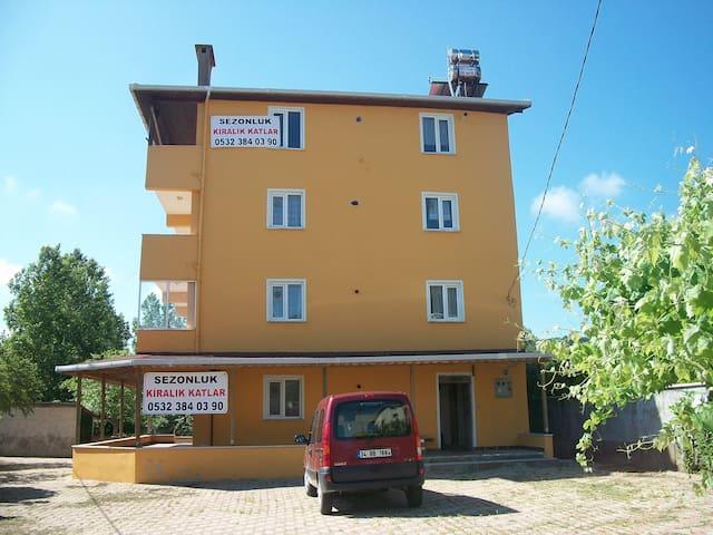 istanbul sahilkoy - Sahilköy - Apartment