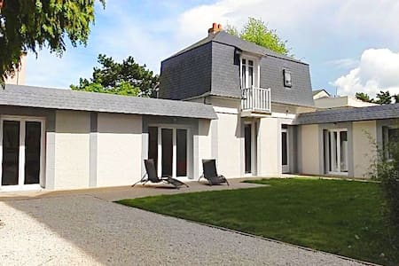 House in Deauville - Deauville - Townhouse