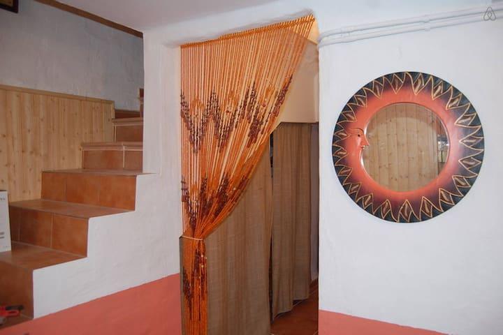 Ribera Navarra Large Family House - Ablitas - Дом