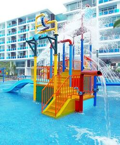 My Resort Beach Hua Hin 2 Bed - หัวหิน - อพาร์ทเมนท์