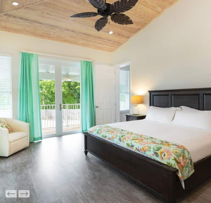 Sand Dollar 1-Bedroom Villa