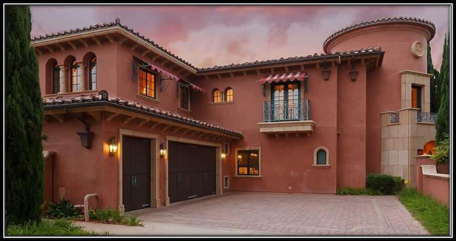 Villa at the Grand Del Mar