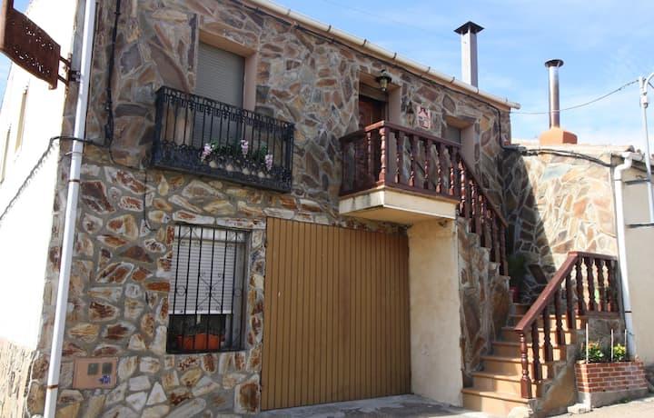 Casa Rural en El Tornadizo