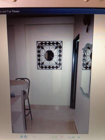 Lindo apto con acceso a PlayaSerena - Nueva Gorgona - Apartment