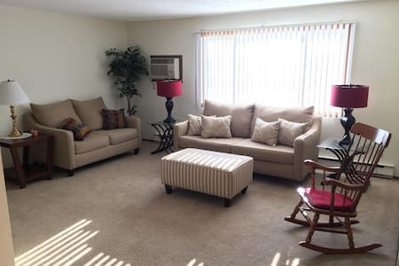 This private 2 BR feels like home! - Fargo