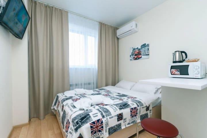 Удобная Smart-квартира на Берестейской