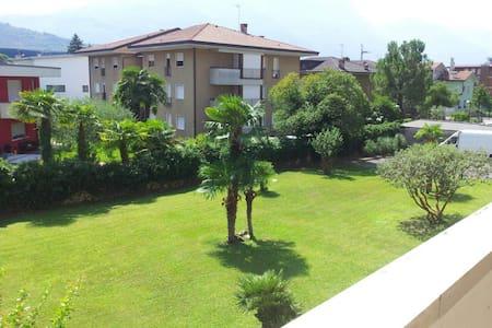 Appartamento Riva del Garda - 里瓦德尔加尔达 (Riva del Garda) - 公寓