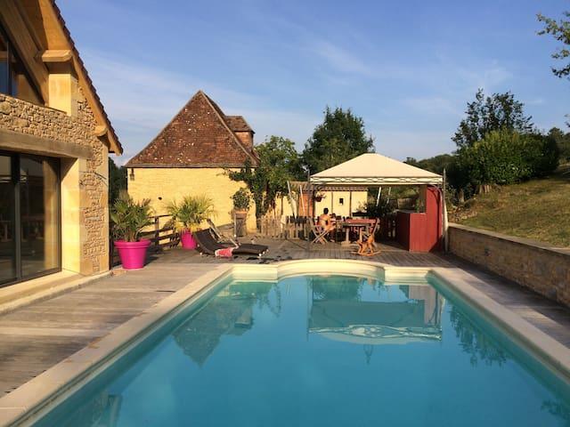 Petite maison périgourdine - Aquitaine - House