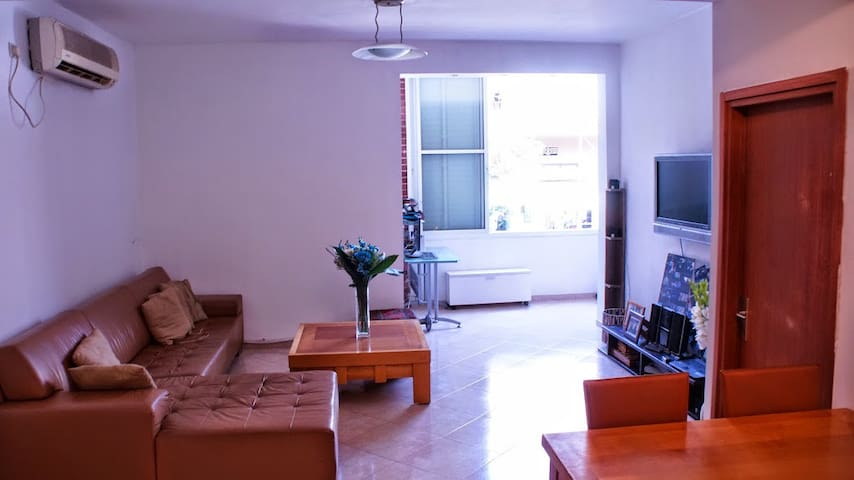 Sweet space near Tel aviv low price - Ramat Gan - Wohnung