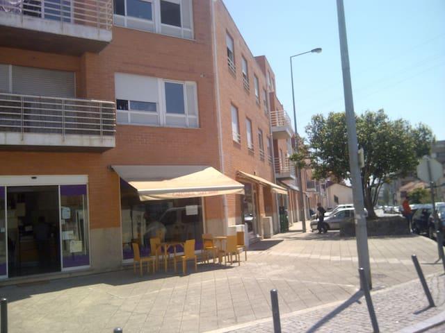 Nice T1 in Matosinhos - São Mamede de Infesta - Apartamento