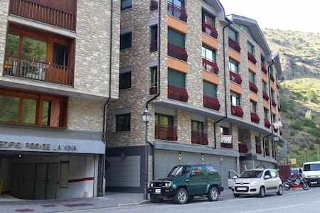 Cozy 3 bedroom apartment in Canillo - 卡尼略(Canillo) - 公寓