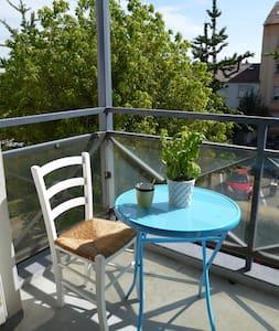 COMME CHEZ VOUS + PARKING - Longeville-lès-Metz - Apartment