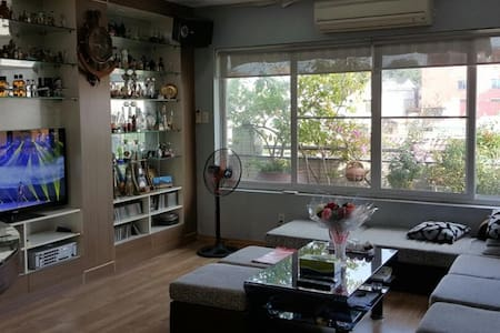 HM Apartment in Center Saigon - Tân Định - Lägenhet