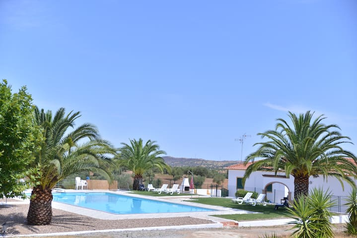 Break Holidays House your family cottage @Alentejo
