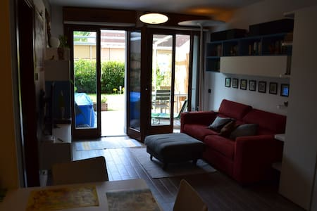 Rocco - Lovely and charming Flat - Caronno Pertusella - Appartamento