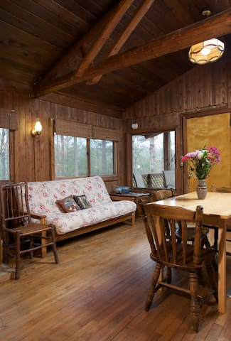 Pet Friendly Mnt Cabin, Hiking #4 - Crozet - Chalet