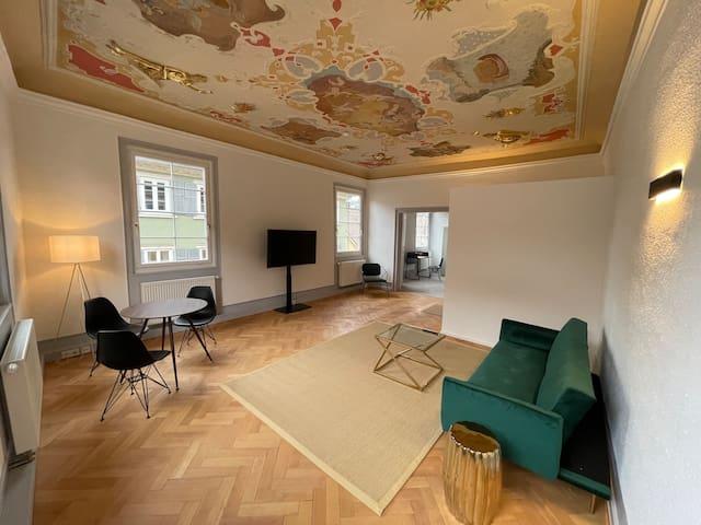 Luxuriöses Appartment zentral in Schwäbisch Hall